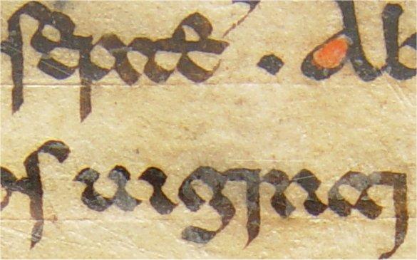 Beneventaans schrift